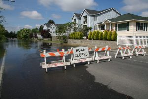 Flood Insurance Seattle