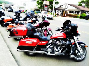 Motorcycle Insurance Agent Seattle
