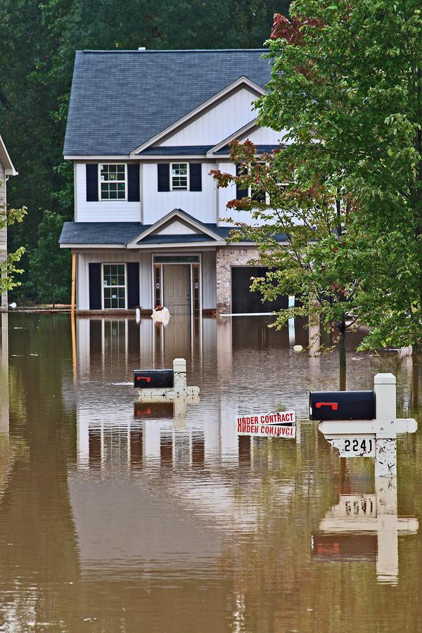 Flood Insurance in Seattle, WA