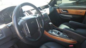 6 Ways to Improve the Interior Of Your Car in Seattle, WA