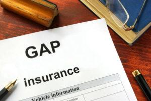 Gap Insurance in Seattle, WA
