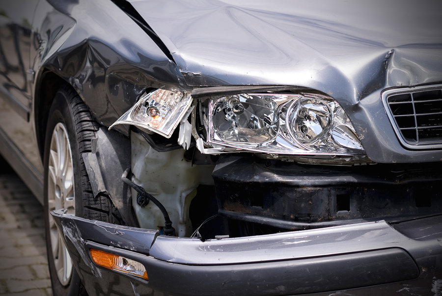 What to do if you're in a car accident in Seattle, WA