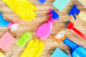 Spring Cleaning Your Seattle, WA home checklist