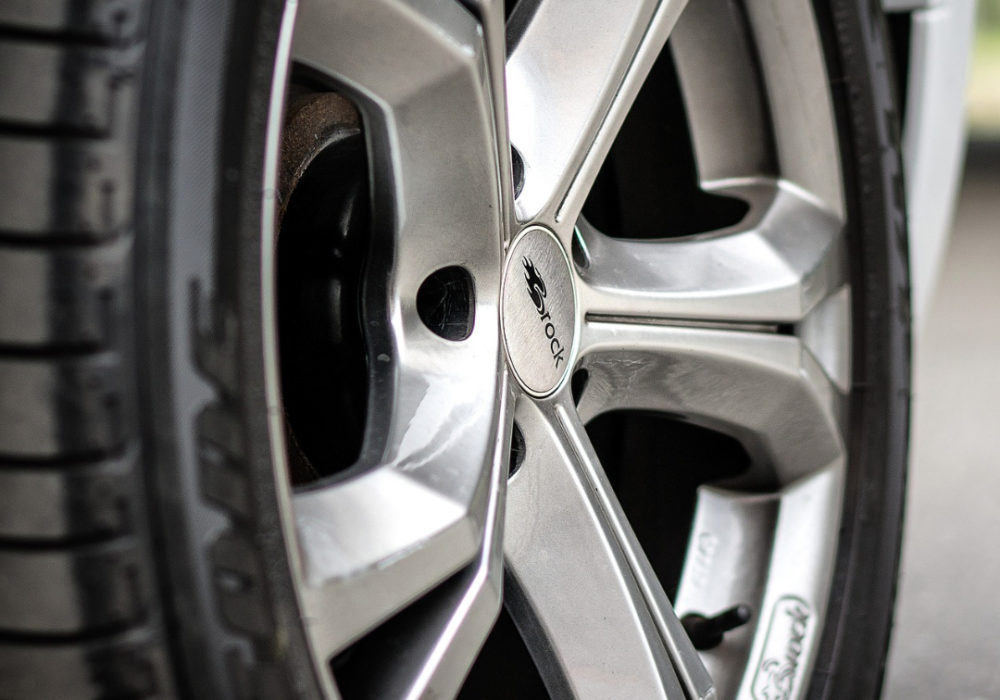 Signs It May Be Time For New Tires in Seattle, WA