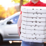 Insurance options for food delivery service in Seattle, WA