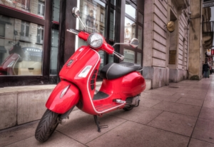 Scooter or Moped Insurance Seattle, WA