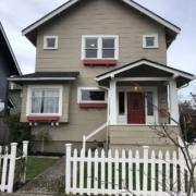 Home Insurance Policy Seattle, WA
