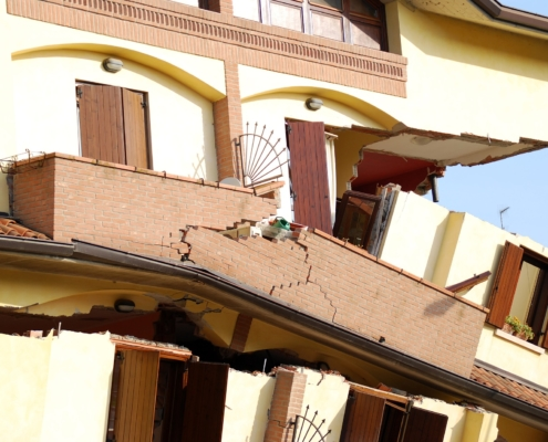Seattle Earthquake Insurance Quotes