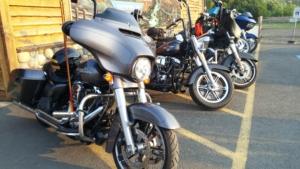 Motorcycle Insurance Seattle, WA