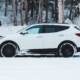 Choosing winter tires or all-season tires for your vehicle in Seattle, WA